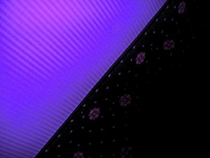 violet wroom [omaggio a gene davis]