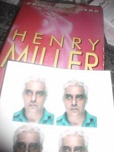 books 3 - autoritratti henrymilleriani.