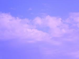 nuvole #1
